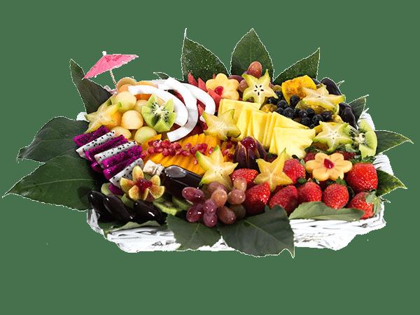 סלסלת פירות שילו